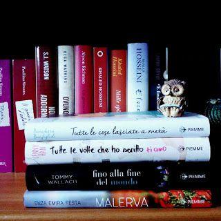 Leggere In Silenzio: NUOVE ADOZIONI #8
