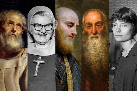 Päť horúcich hláv v službe neba | Správy Výveska | Scoop.it