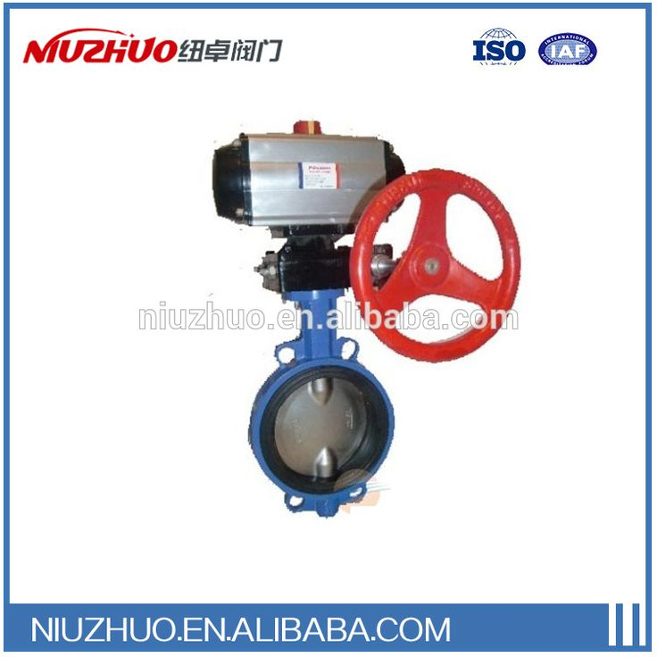 """""""High performance butterfly valve Pneumatic desulfurization valve 90 degree on and off for oil, water, gas, Suppliers from China"""""""