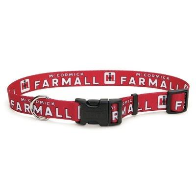 Farmall Dog Collar