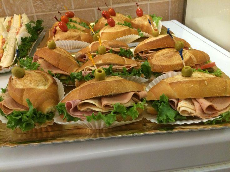 #MiniSandwich #BaranCatering
