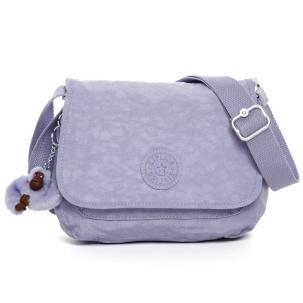 Maceio Cross-Body Bag in Lilac #Kipling