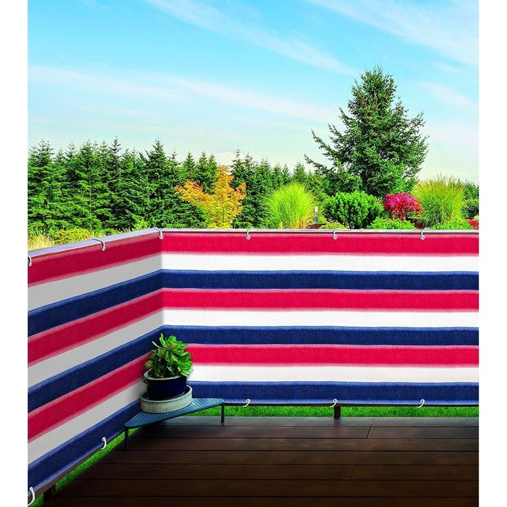 Best 25 balcony privacy screen ideas on pinterest - American home shield swimming pool coverage ...