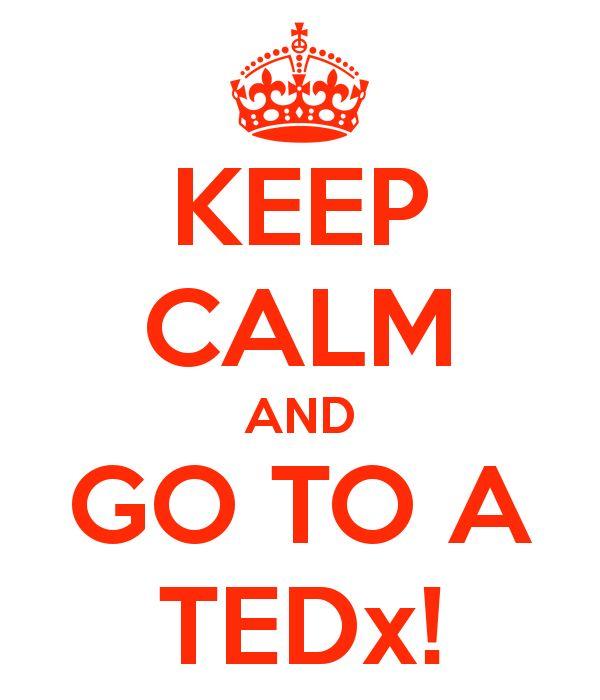 """O meu Plano B: TEDx, """"O melhor spa para a tua mente."""""""