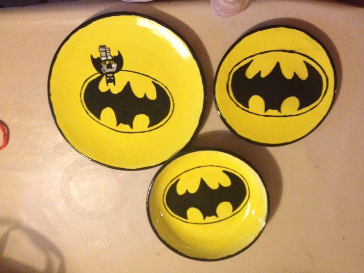 Batman Csabinak
