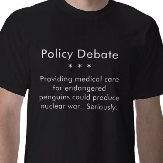 Oh high school debate just freaking awesome for Speech and debate t shirts
