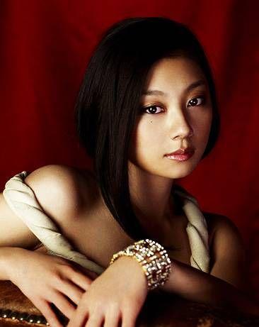 小池 栄子さん