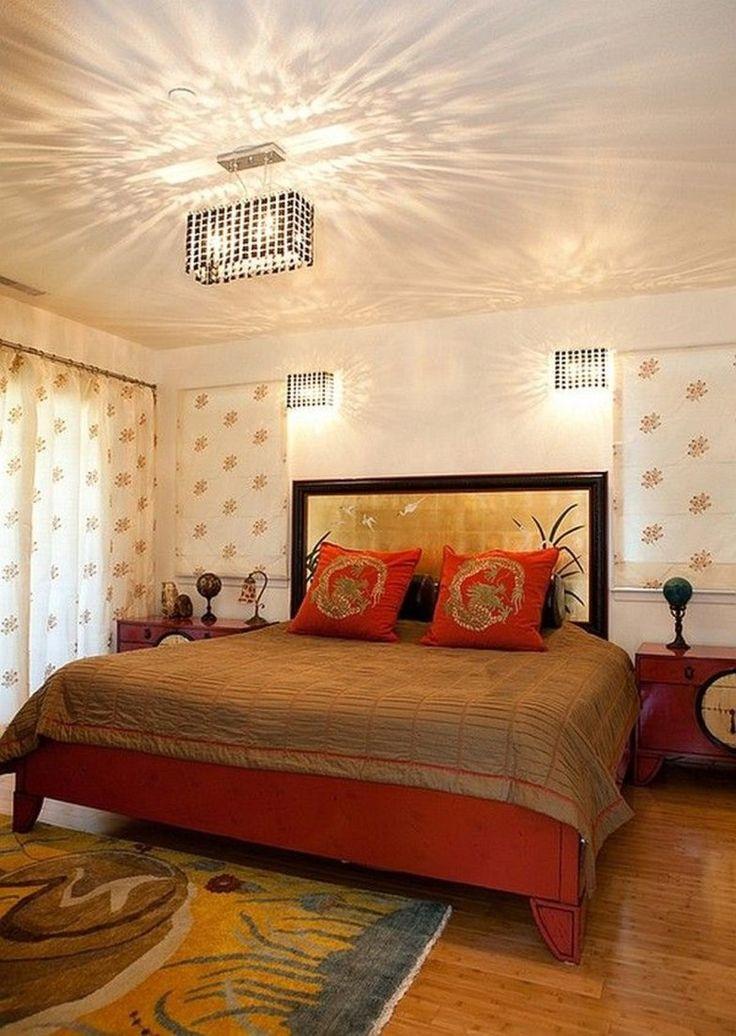 41 Relaxing Asian Bedroom Interior Designs Asian