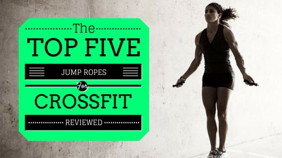 Check out five of the best #crossfit #jumpropes at http://bestcrossfitjumprope.com/