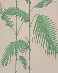 Palm Leaves 02 från Cole & Son