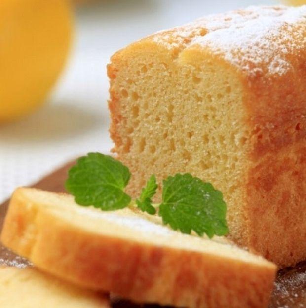 Σε πέντε βήματα το πιο κλασικό κέικ είναι έτοιμο γρήγορα και εύκολα.