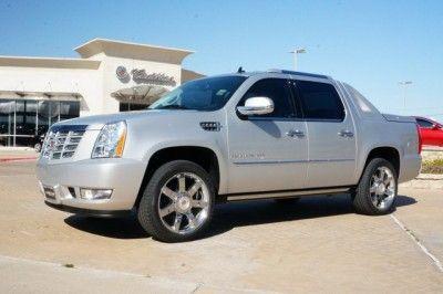 2013 Cadillac Escalade EXT AWD Premium #Cadillac #Escalade #EXT #Premium #ForSale #New | #Weatherford #FortWorth #Arlington #Abilene #Jerrys