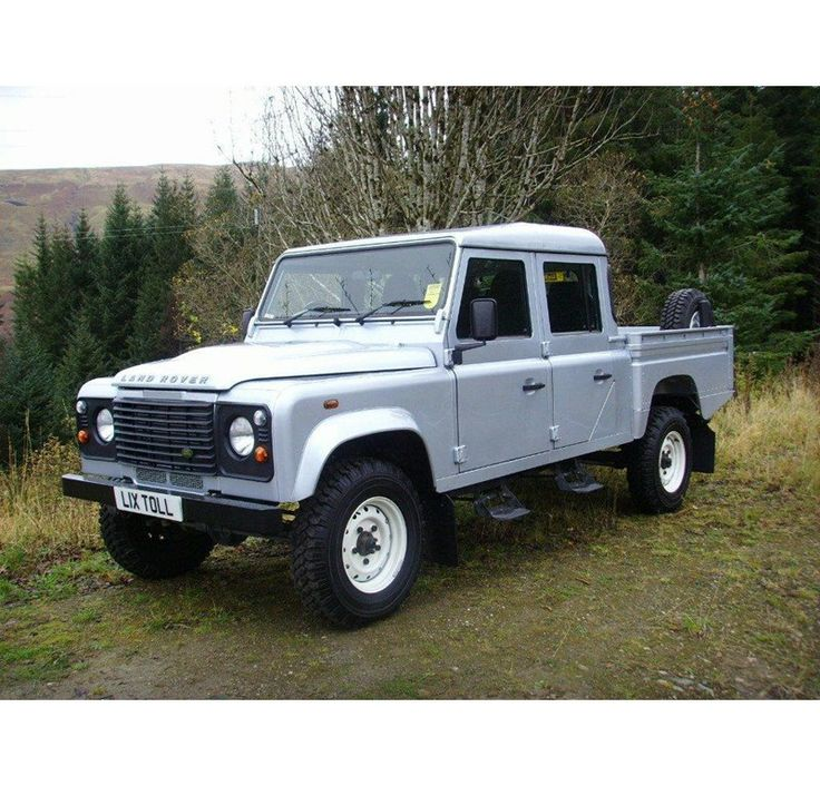 173 Best Land Rovers For Sale Images On Pinterest
