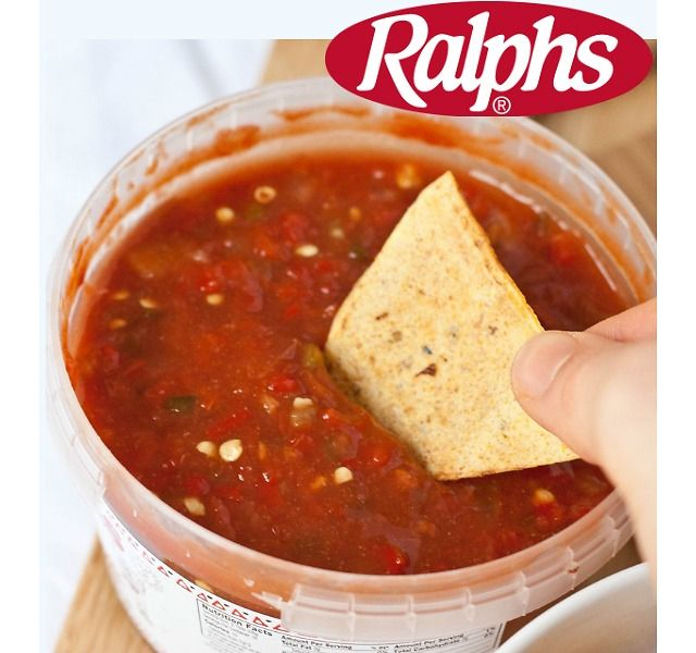 Get Free Del Rio Salsa From Ralph's! Free (facebook.com)