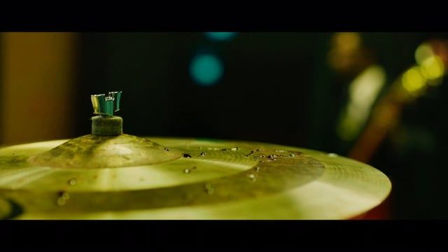 The Art of Close-Ups and Sounds in Whiplash.  Director: Damien Chazelle   DoP: Sharone Meir   Sound: Craig Mann, Ben Wilkins and Thomas Curley  Music: Justin Hurwitz