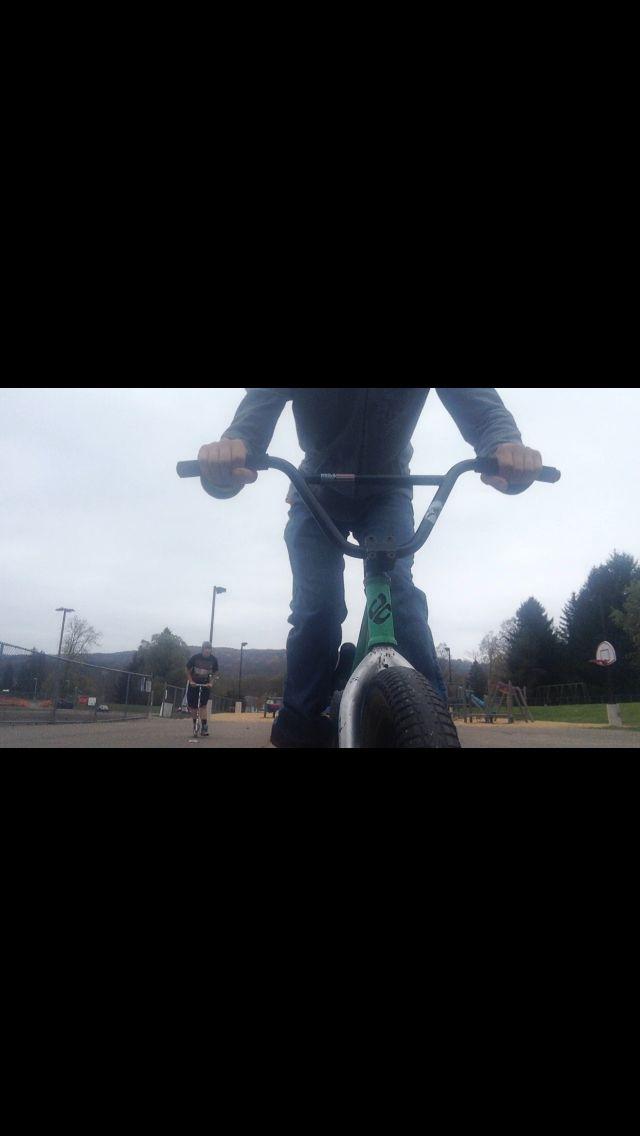 Eastern Bmx Bikes