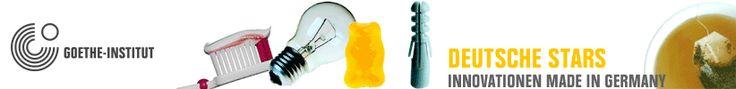 Deutsche Stars – Innovationen made in Germany-Goethe-Institut    All about German inventions