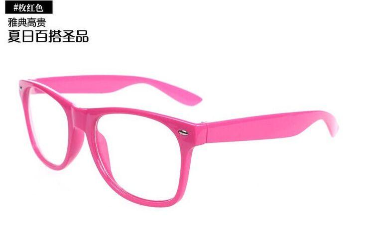 Fashion Eyeglasses Frames for Women retro Brand Eye Glasses Frames for Men Vintage Female Spectacle Frame Optics Eyewear Just look, that`s outstanding! Visit us