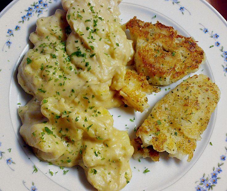 Großmutter's Rahmkartoffeln 1
