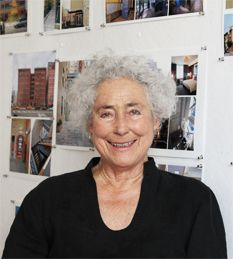 Judith Edelman, FAIA, Edelman Sultan Knox Wood / Architects - New York City Locally, she was the first woman to be elected to the Board of Directors of the AIA New York Chapter and taught for several years at the City College School of Architecture.