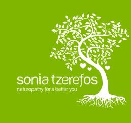 Awesome Naturopathy Logo