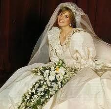 Dear Princess Diana...
