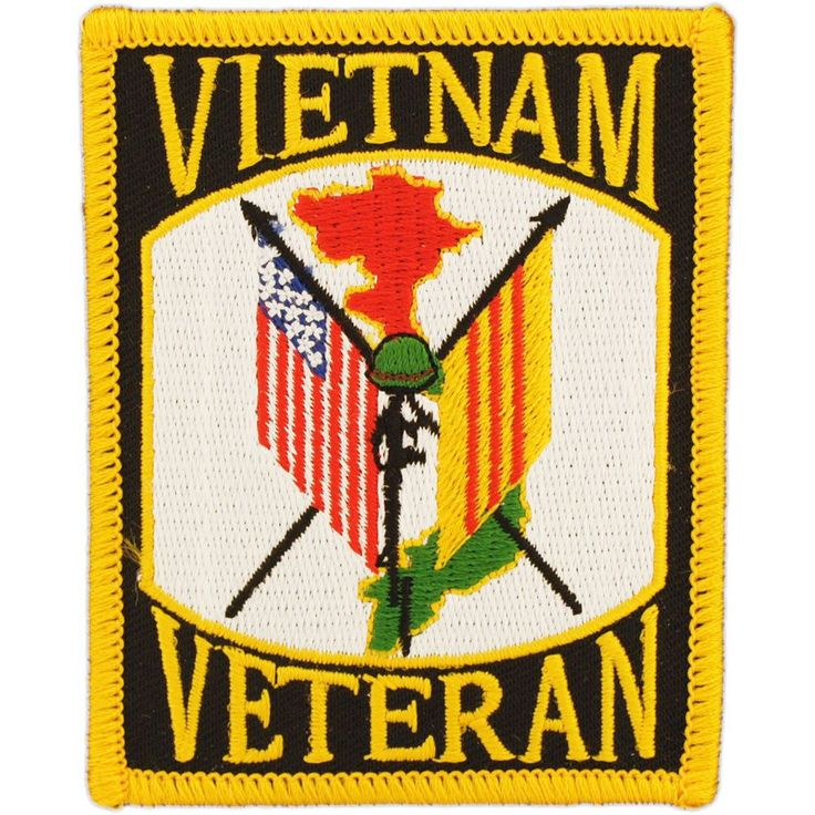 Best 25+ Vietnam ideas on Pinterest | Vietnam travel ... |Vietnam Veteran Patches And Badges