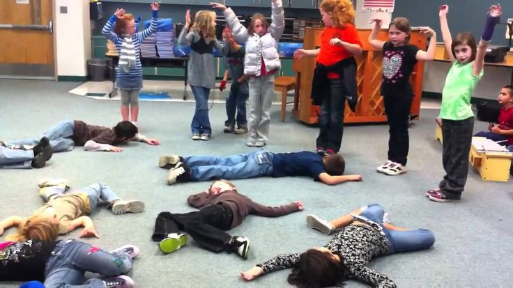 Skin and Bones - how do you play it? #kodaly #musicedchat low la