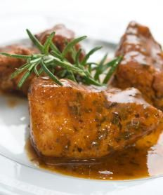 Ricetta Salsa ungherese