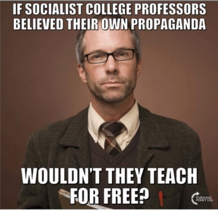 TAKE AWAY TENURE!!! Stop all the free years off!! ------------------------------ My Master's was  quite possibly the worst experience I've ever had---crazy nuts bent on their agenda and cramming it down students' throats.
