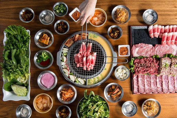 10 Magical places I would go if I won a trip to Korea