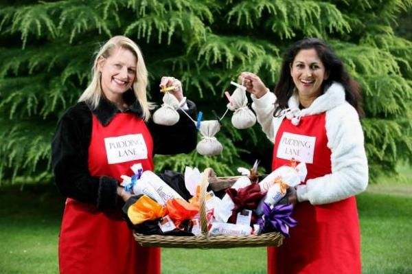 Yorkshire News: The Wonderful Puddings Of Oz... Inspired In Cheshire And Taken To Yorkshire!