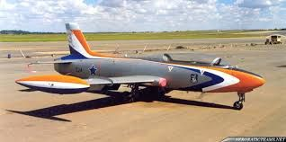 Atlas IMPALA of South African Air Force