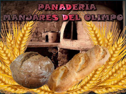 Creando el logotipo de una panadería