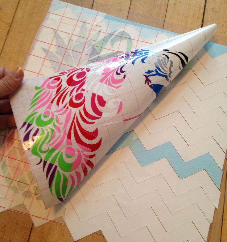 Creative Cricut And Vinyl Projects On Pinterest: 25+ Best Ideas About Vinyl Cutter On Pinterest