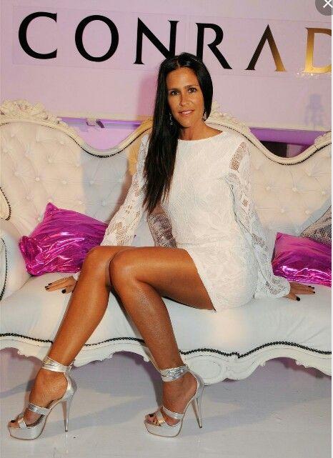 Carolina Baldini Nude Photos 31