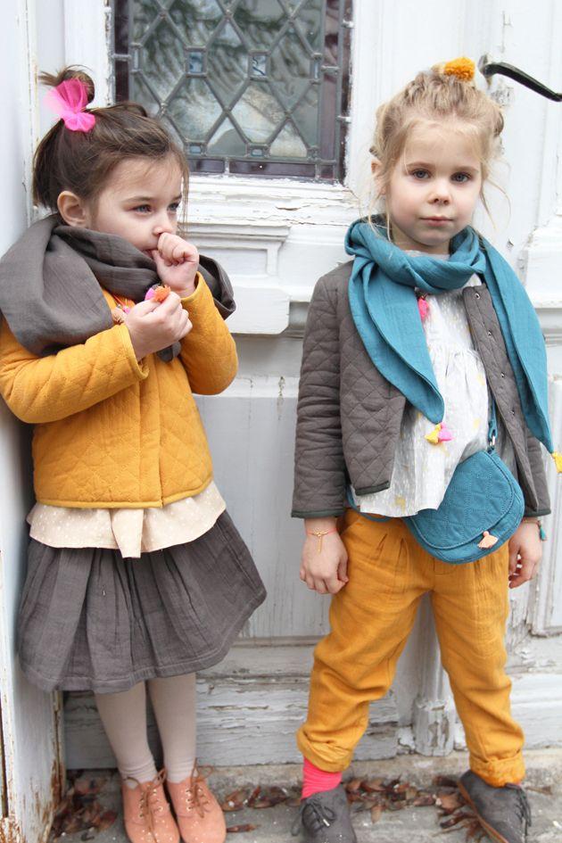 These colors slay me. #designer #kids #fashion