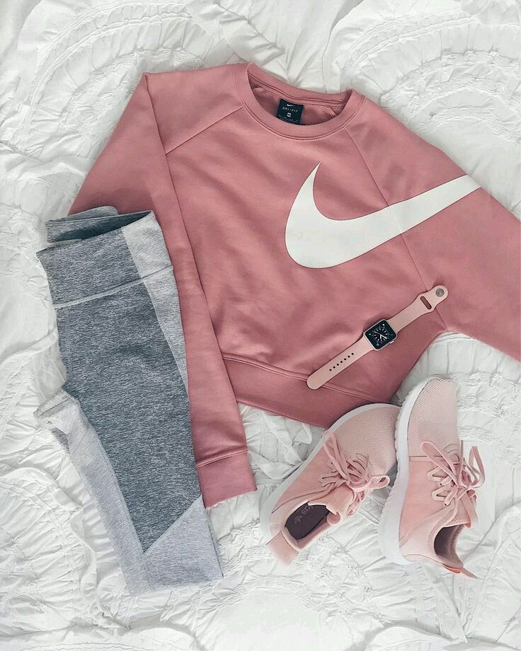 Image about nike in my staly by Nikolina on We Heart It ... 23425e266fa97