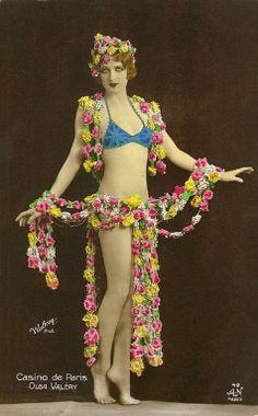 miriam belle burlesque - Google Search