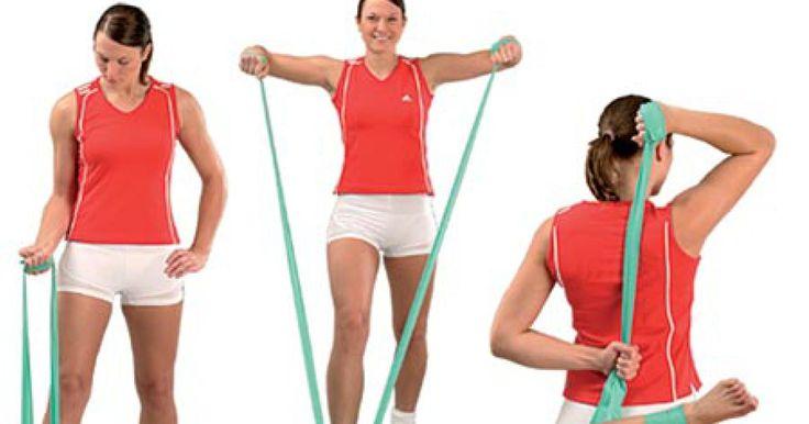 Exercite o seu corpo com estes 30 exercícios
