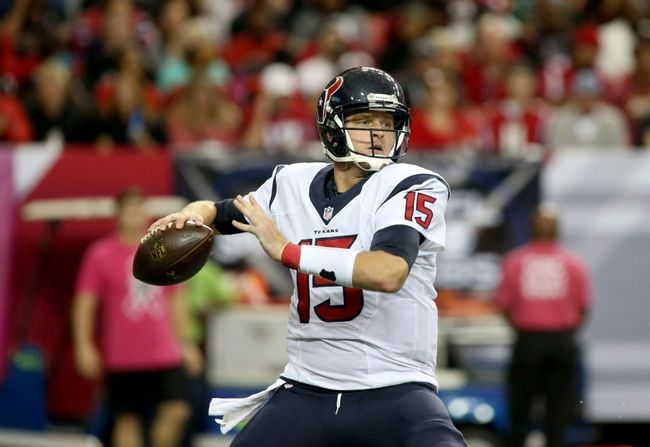 Texans vs. Colts - 10/8/15 NFL Pick, Odds, and Prediction