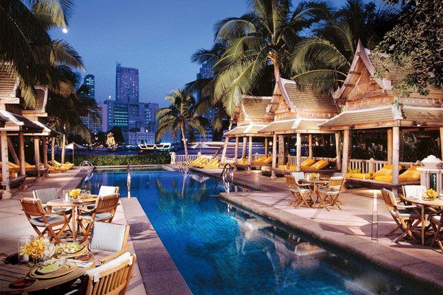 BANGKOK.THAILAND.