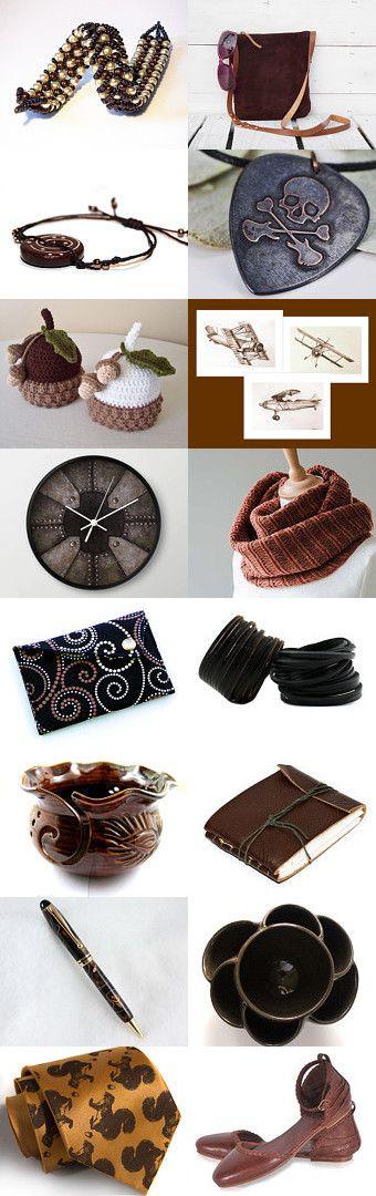 Handmade items2 10/8 by Hajnalka Szabóné Csiby on Etsy--Pinned with TreasuryPin.com
