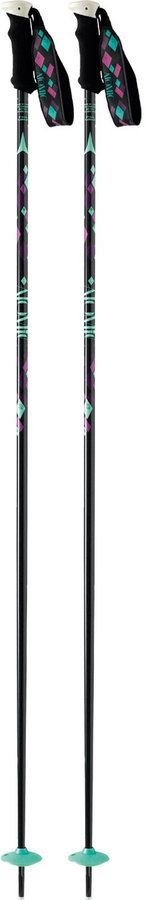 Atomic Women's AMT³ Downhill Ski Poles - Fontana Sports