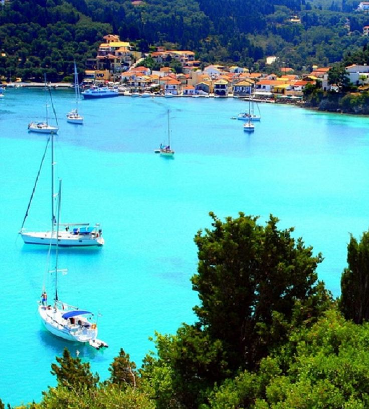 #Paxoi Island, #Greece. #PloosDesign