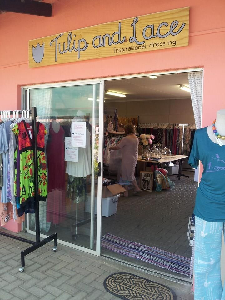 Our shop at Colourful Corner Nursery