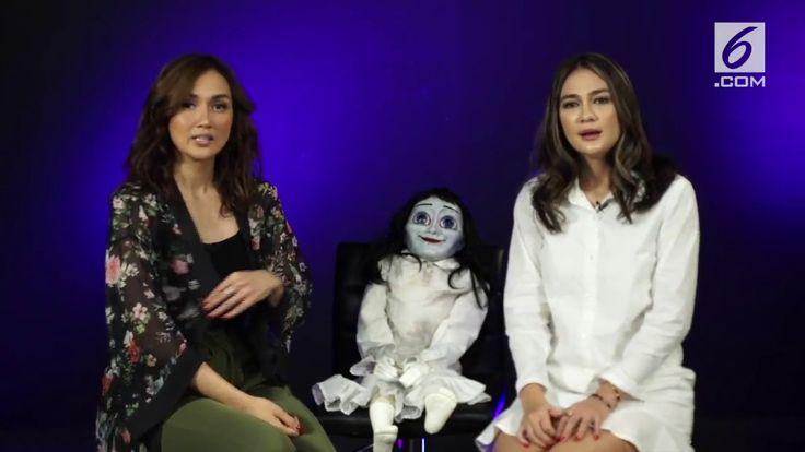 Ngeri! Cerita Seram Di Lokasi Syuting The Doll 2