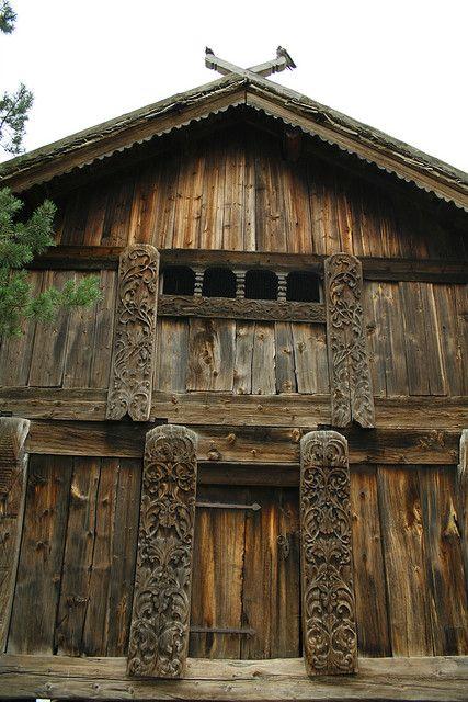 Telemark house