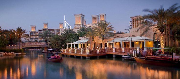 Dar Al Masyaf Hotel Madinat Jumeirah - Dubai Hotels