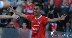 Independiente 3 - Atletico Rafaela 0 Domingo 10 de agosto de 2014 15:15 Hs. Federico Mancuello - Francisco Pizzini y Martin Lucero.